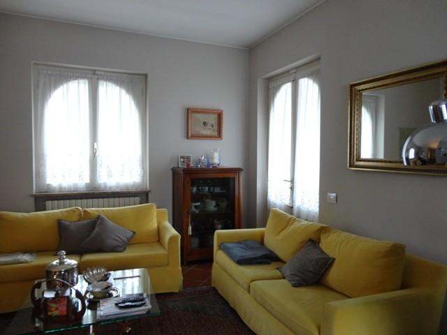 Villa in vendita a Sergnano, 5 locali, prezzo € 500.000 | Cambio Casa.it