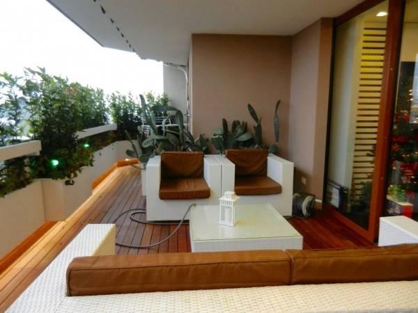 Appartamento in Vendita a Milano: 5 locali, 300 mq - Foto 5