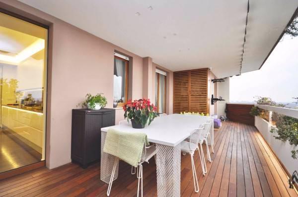 Appartamento in Vendita a Milano: 5 locali, 300 mq - Foto 2
