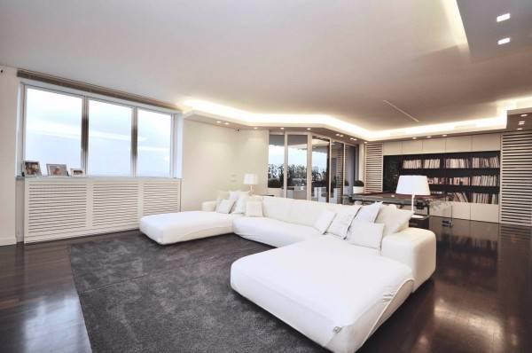 Appartamento in Vendita a Milano: 5 locali, 300 mq - Foto 6