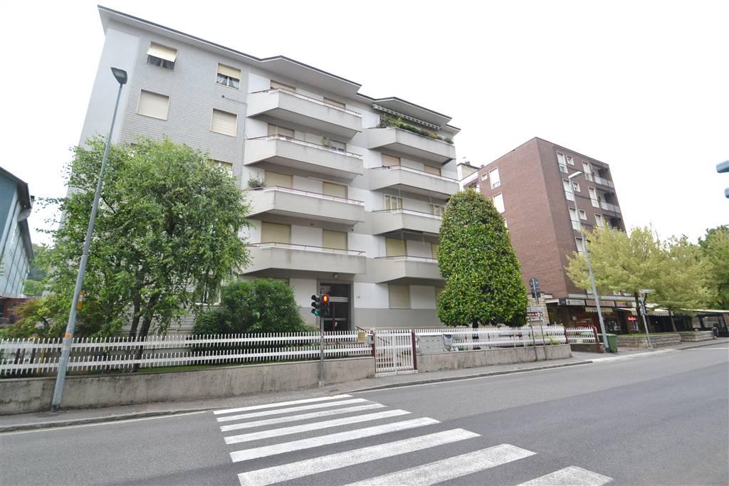 Quadrilocale, Centrale, Bergamo