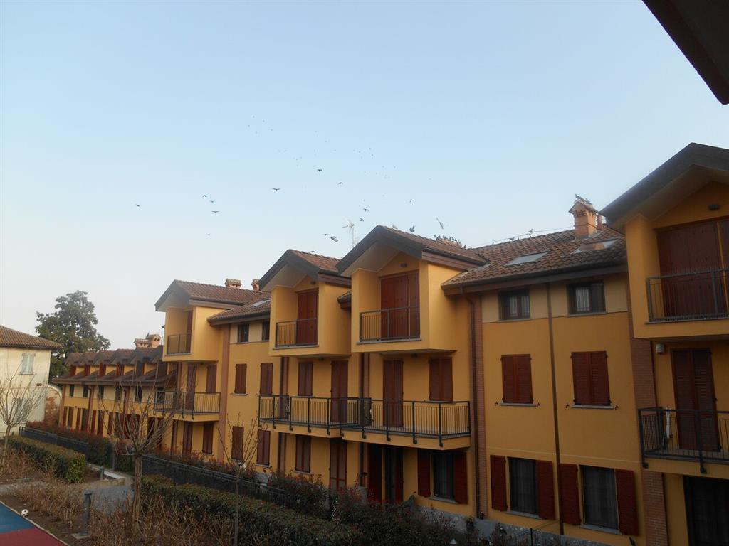Appartamento in vendita a Cusago, 3 locali, zona Zona: Monzoro, prezzo € 209.000 | Cambio Casa.it