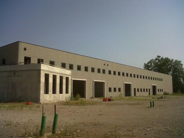 capannone Vendita San Giuliano Milanese