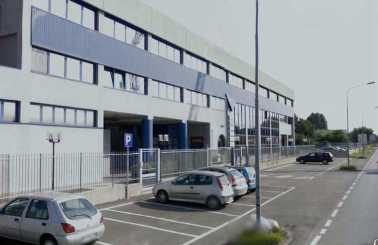Ufficio / Studio in Affitto a Agrate Brianza