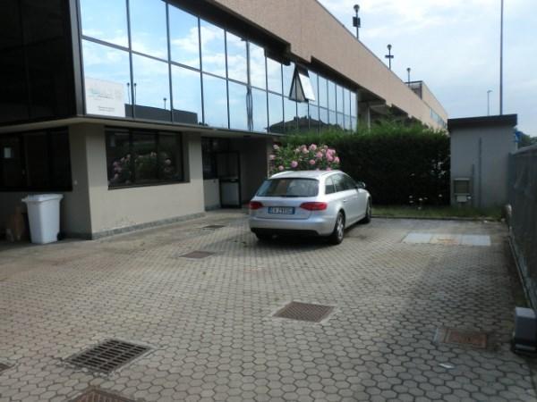 Capannone in vendita a Assago, 9999 locali, prezzo € 490.000 | Cambio Casa.it