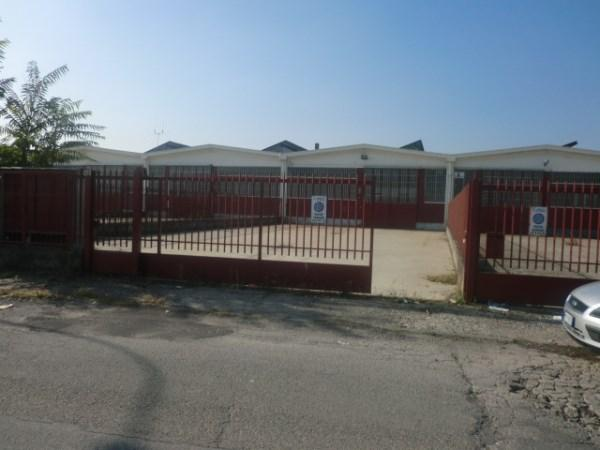 Capannone in affitto a Rozzano, 9999 locali, prezzo € 30.000 | Cambio Casa.it