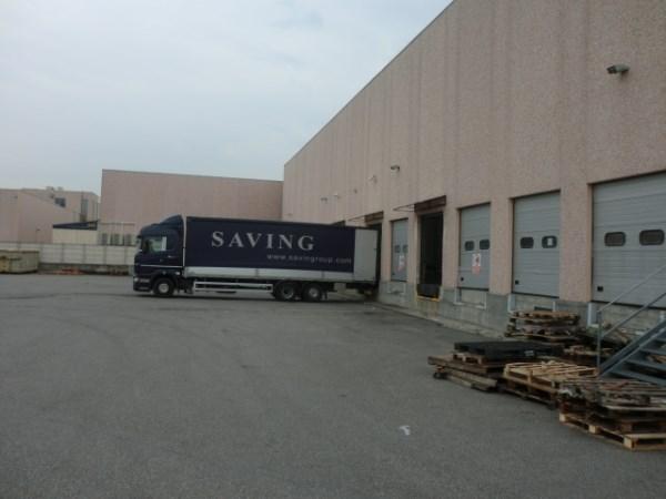 Magazzino in vendita a San Giuliano Milanese, 9999 locali, zona Zona: Sesto Ulteriano, Trattative riservate | Cambio Casa.it