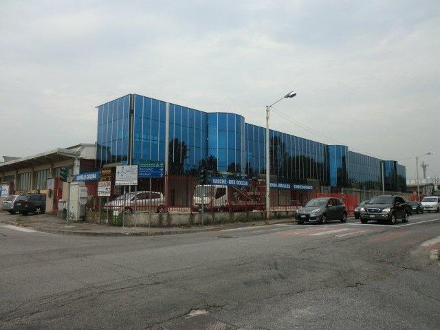 Magazzino in affitto a Rozzano, 9999 locali, prezzo € 60.000 | Cambio Casa.it