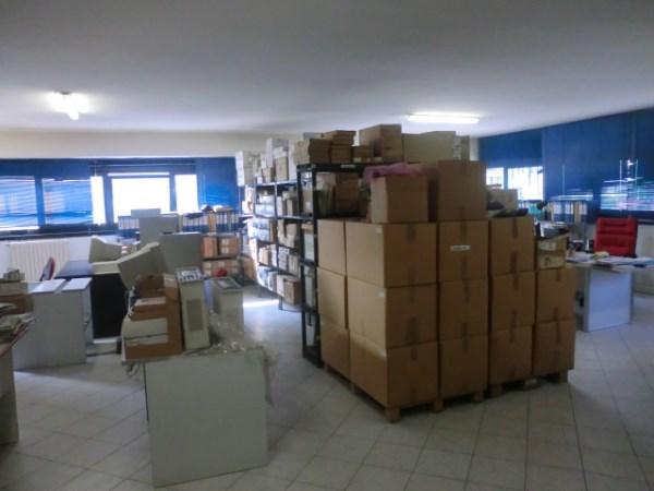 Laboratorio in affitto a Assago, 9999 locali, prezzo € 7.800 | CambioCasa.it