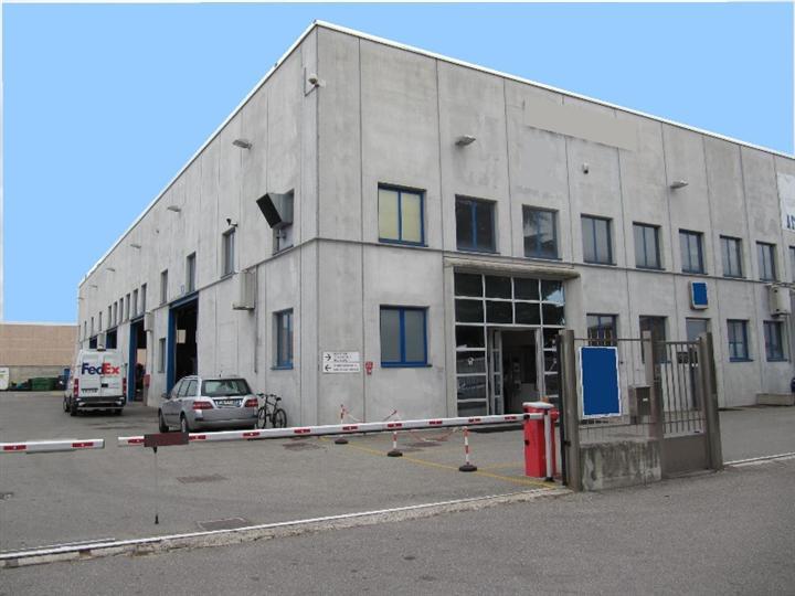 Capannone industriale, San Fruttuoso, Triante, San Carlo, San Giuseppe, Monza