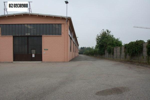 Capannone in affitto a Vellezzo Bellini, 9999 locali, zona Zona: Giovenzano, prezzo € 36.000 | Cambio Casa.it