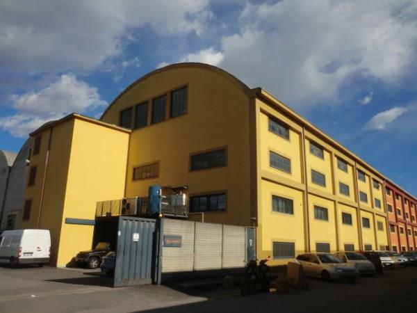 Laboratorio in Via Fantoli, Milano