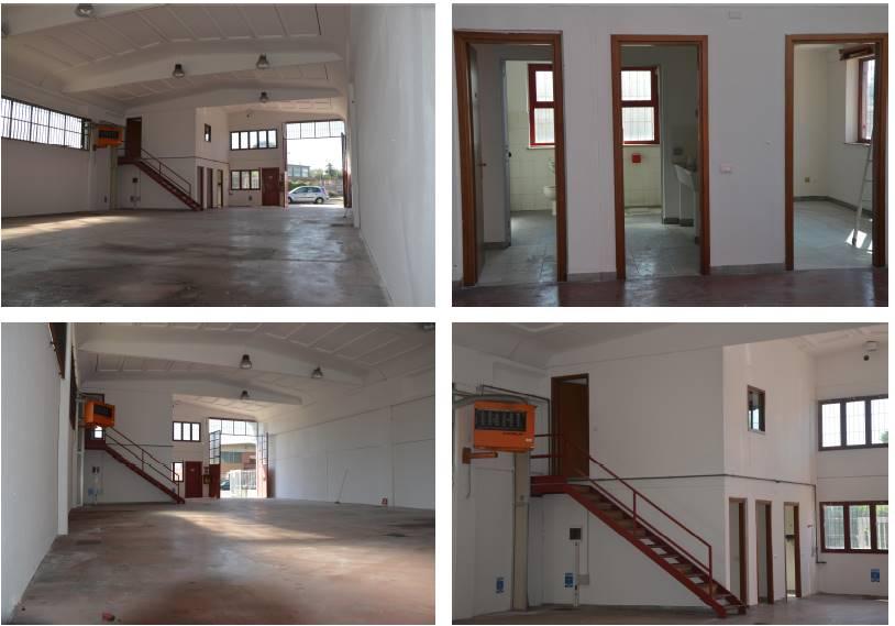 Capannone in affitto a Pieve Emanuele, 9999 locali, zona Località: FIZZONASCO, prezzo € 16.000 | CambioCasa.it