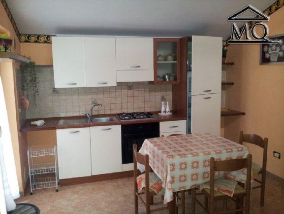 Appartamento in affitto a Isernia, 3 locali, zona Zona: Centro, prezzo € 400 | Cambio Casa.it