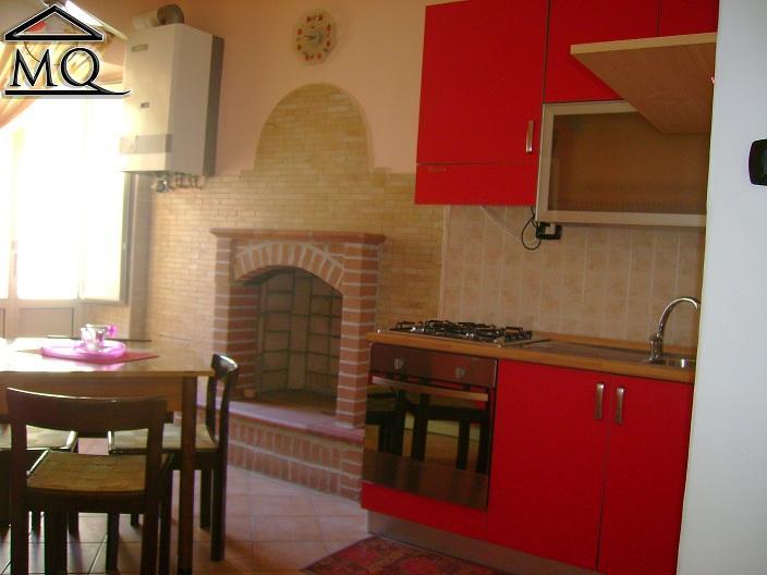 Appartamento in vendita a Isernia, 2 locali, zona Zona: Centro storico, prezzo € 47.000 | Cambio Casa.it
