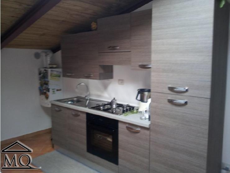 Attico / Mansarda in affitto a Isernia, 2 locali, zona Zona: Centro, prezzo € 350 | CambioCasa.it