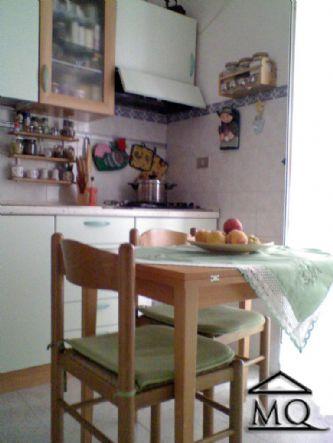 Appartamento in vendita a Isernia, 2 locali, zona Zona: Centro storico, prezzo € 30.000 | CambioCasa.it