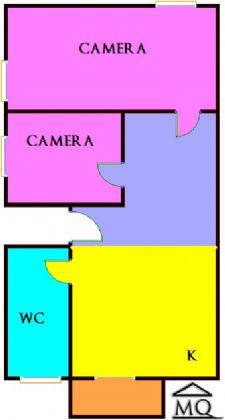 Appartamento in vendita a Isernia, 2 locali, zona Zona: Centro storico, prezzo € 45.000 | Cambio Casa.it