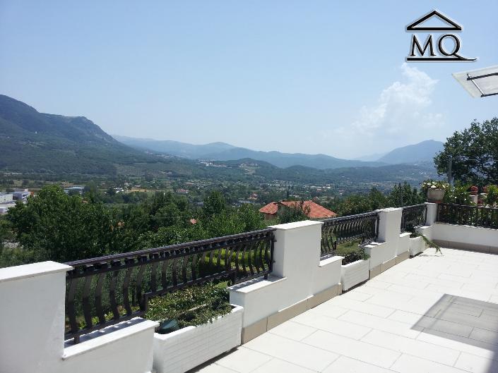Villa Bifamiliare in Vendita a Isernia