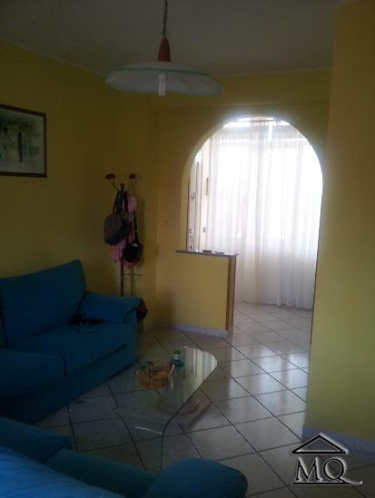 Appartamento in vendita a Isernia, 5 locali, zona Zona: Semicentro, prezzo € 115.000 | Cambio Casa.it