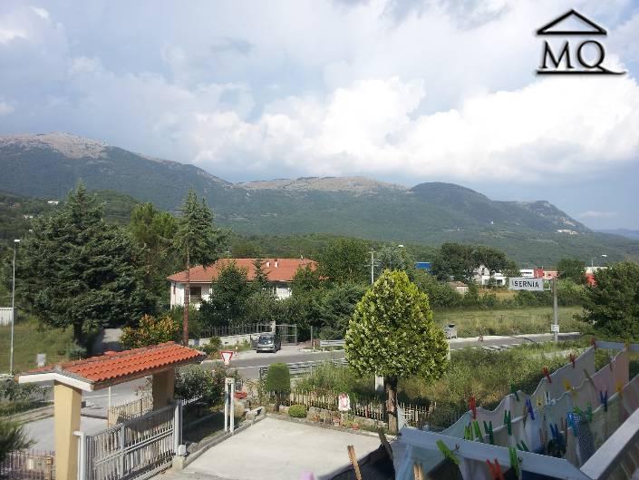Appartamento in vendita a Isernia, 5 locali, zona Zona: Semicentro, prezzo € 180.000 | Cambio Casa.it