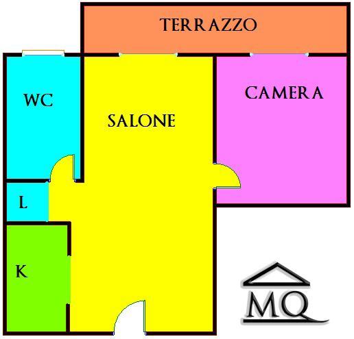 Appartamento in Affitto a Isernia