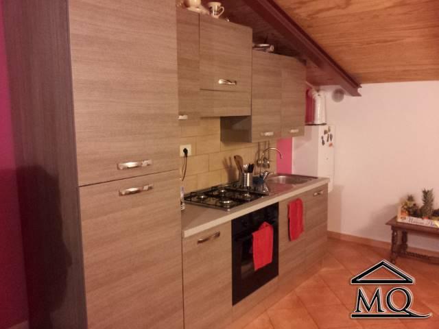 Attico / Mansarda in vendita a Isernia, 3 locali, zona Zona: Centro, prezzo € 125.000 | CambioCasa.it