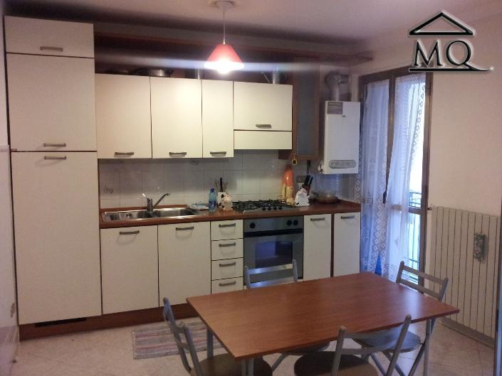 Appartamento in vendita a Isernia, 2 locali, zona Zona: Centro storico, prezzo € 50.000 | Cambio Casa.it