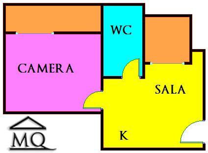Attico / Mansarda in vendita a Isernia, 2 locali, zona Zona: Semicentro, prezzo € 80.000 | CambioCasa.it