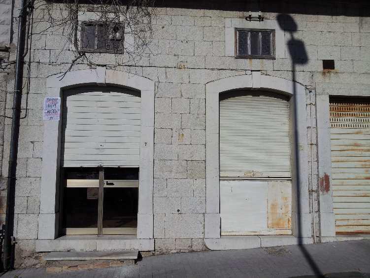 Negozio / Locale in vendita a Sessano del Molise, 1 locali, prezzo € 18.500 | Cambio Casa.it