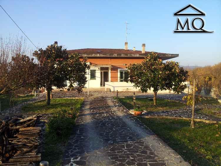 Soluzione Indipendente in vendita a Macchia d'Isernia, 7 locali, prezzo € 285.000 | Cambio Casa.it