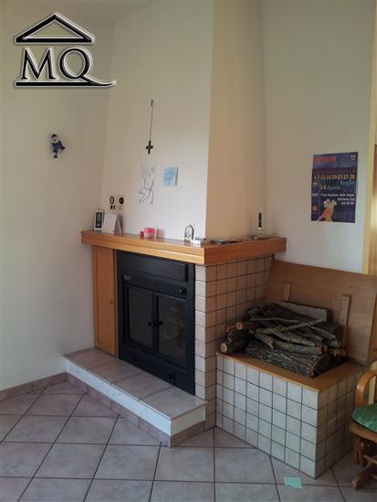 Soluzione Indipendente in affitto a Macchia d'Isernia, 8 locali, prezzo € 800 | Cambio Casa.it