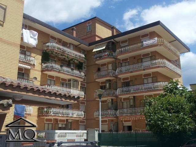 Appartamento in affitto a Isernia, 4 locali, zona Zona: Centro, prezzo € 480 | CambioCasa.it