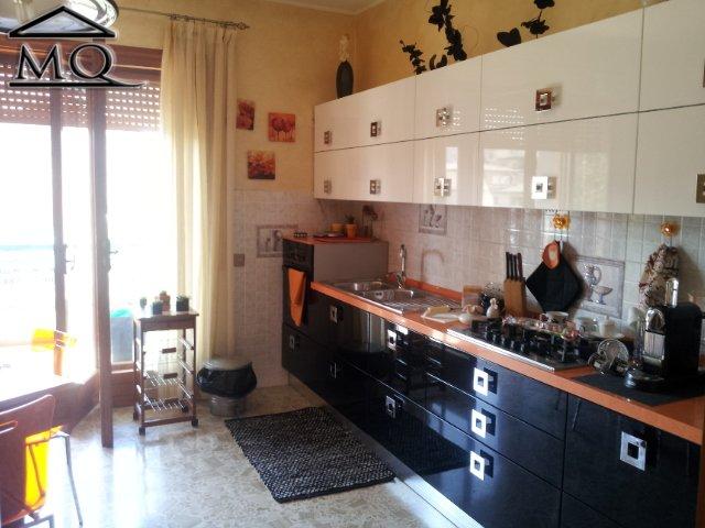 Appartamento in vendita a Isernia, 5 locali, zona Zona: Centro, prezzo € 270.000 | Cambio Casa.it