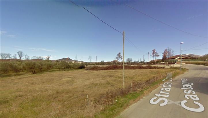 Terreno Edificabile Residenziale in vendita a Isernia, 9999 locali, zona Zona: Periferia, prezzo € 35.000 | Cambio Casa.it