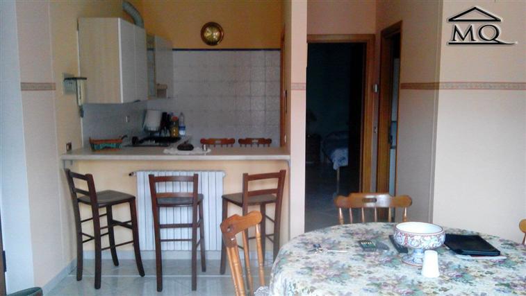Appartamento in vendita a Isernia, 2 locali, zona Zona: Centro, prezzo € 69.000 | Cambio Casa.it