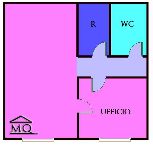 Immobile Commerciale in vendita a Isernia, 2 locali, zona Zona: San Lazzaro, prezzo € 80.000 | Cambio Casa.it