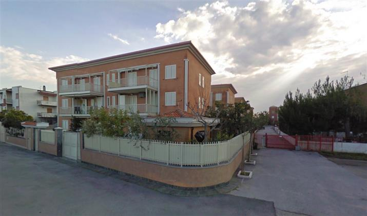 Appartamento in vendita a Campomarino, 3 locali, zona Zona: Lido di Campomarino, prezzo € 95.000 | Cambio Casa.it