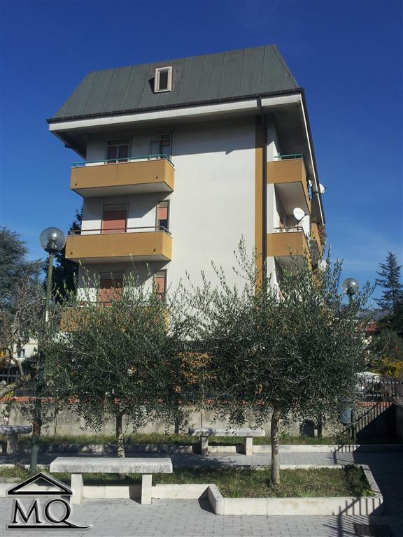 Appartamento in vendita a Isernia, 3 locali, zona Zona: Centro, prezzo € 120.000 | Cambio Casa.it