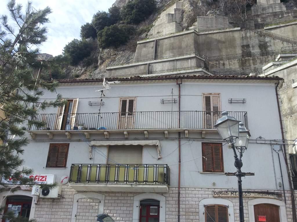 Soluzione Indipendente in vendita a Bagnoli del Trigno, 3 locali, prezzo € 70.000 | Cambio Casa.it