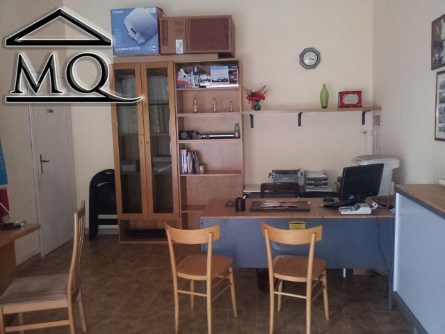 Negozio / Locale in affitto a Isernia, 1 locali, zona Zona: Centro, prezzo € 250 | Cambio Casa.it