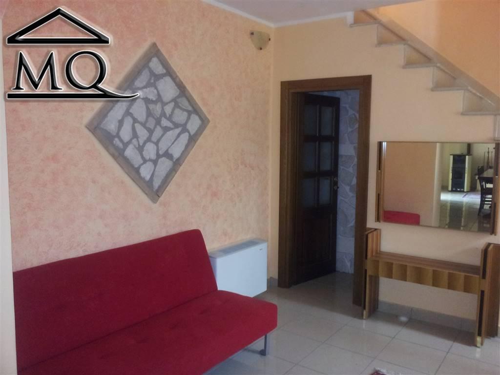 Villa in affitto a Monteroduni, 4 locali, zona Località: SANTEUSANIO, prezzo € 500 | Cambio Casa.it