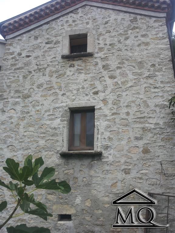 Soluzione Indipendente in vendita a Castelpizzuto, 4 locali, prezzo € 50.000 | Cambio Casa.it