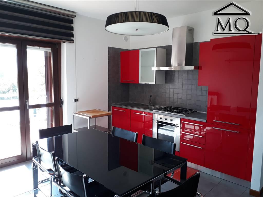 Appartamento in vendita a Isernia, 3 locali, zona Zona: Semicentro, prezzo € 140.000 | CambioCasa.it