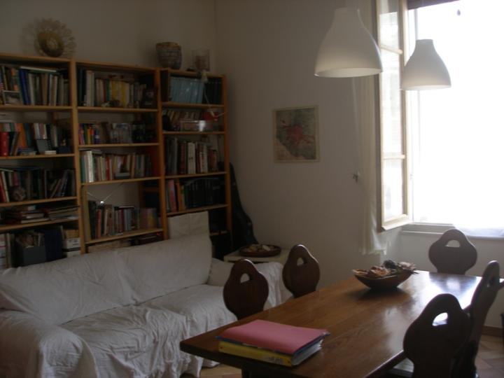 Appartamento in vendita a Vernio, 4 locali, zona Zona: Mercatale, prezzo € 95.000 | Cambio Casa.it