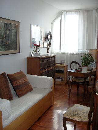 Appartamento a Trieste