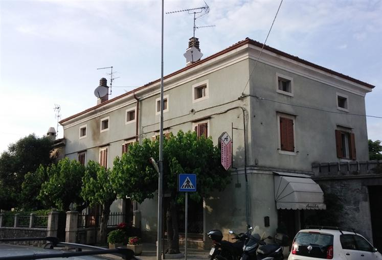 Case duino aurisina compro casa duino aurisina in vendita for Affitto duino aurisina