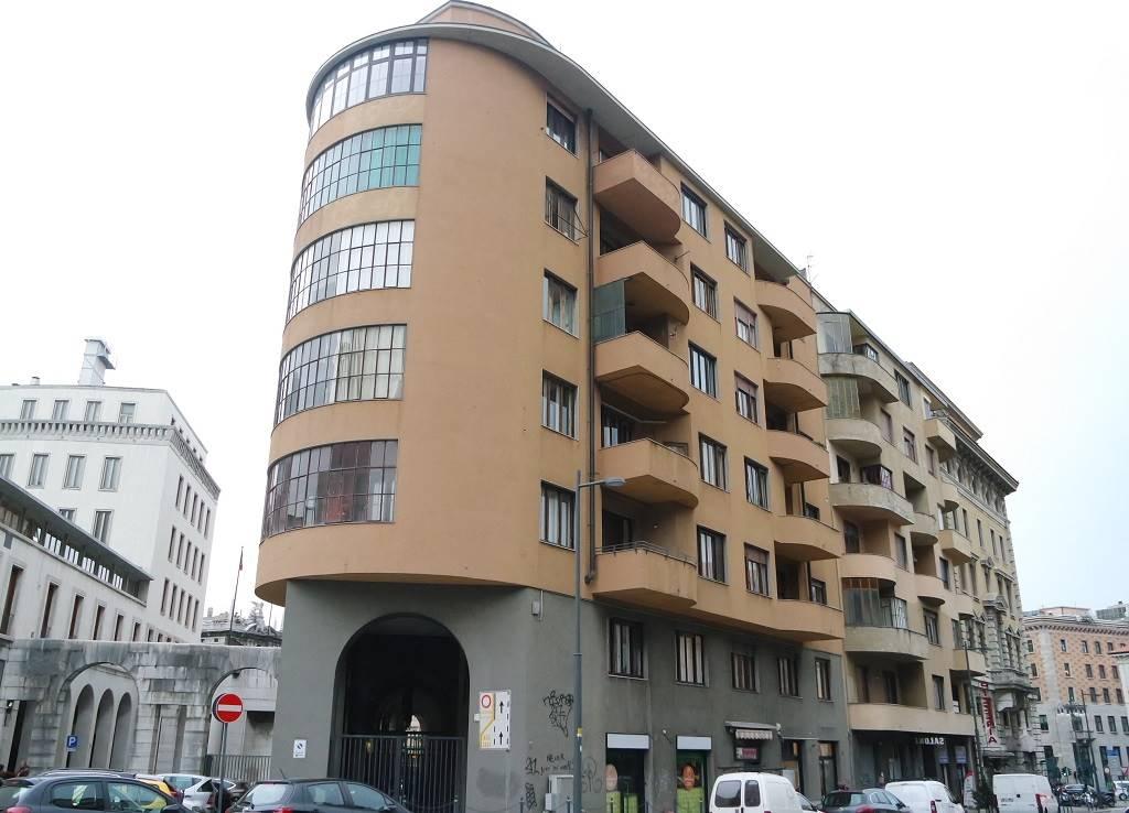 ufficio Vendita Trieste