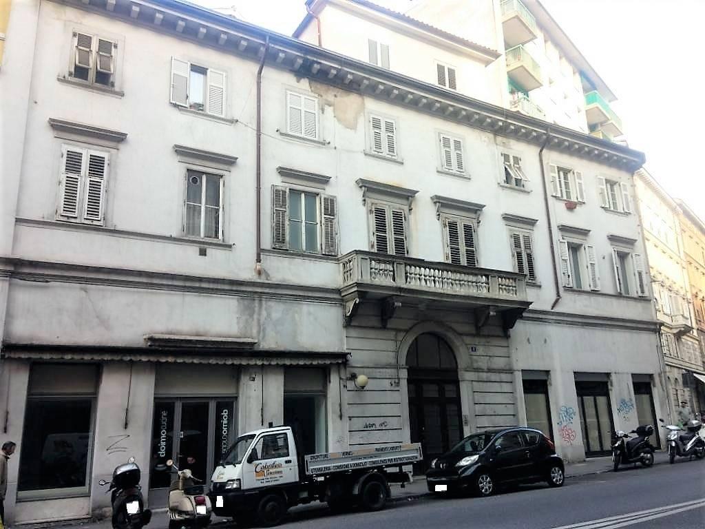negozio Vendita Trieste