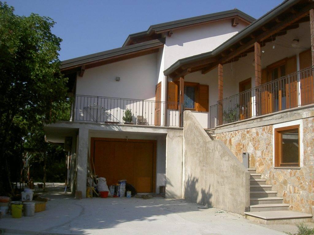 Villa-Villetta Vendita Monrupino